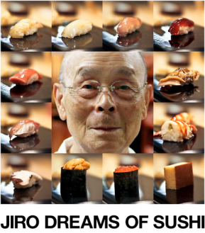 Sushi Nirvana: Jiro &Kushi