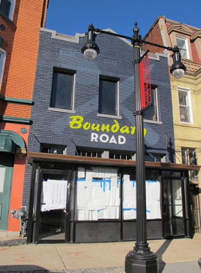 Foodie Shoutout: Boundary Road
