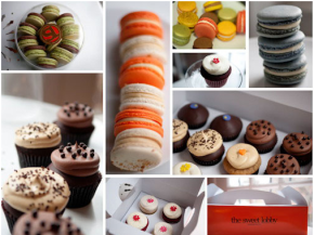 The Sweet Lobby: Reimagining The CupCake Experience