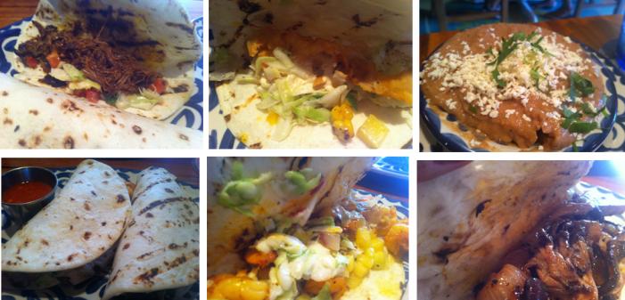 Pacifico Cantina Tacos