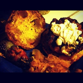 Epic Meals: Reimagining the BurgerExperience