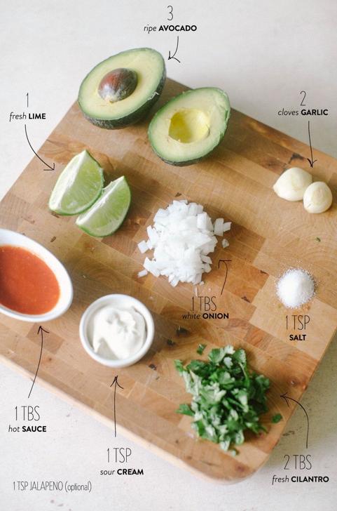 guacamole 10