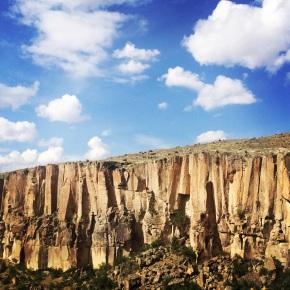 Cappadocia: Topdeck Restaurant, Stunning Vistas, & RichHistories