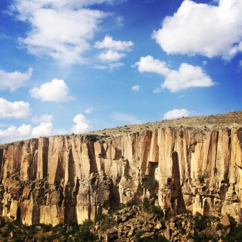Cappadocia - The Ilhara Valley